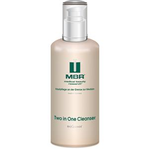 MBR Medical Beauty Research - BioChange - Two in One Cleanser