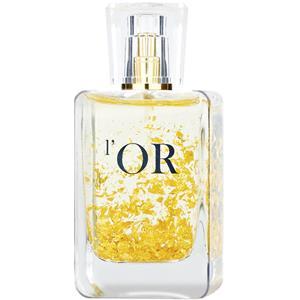 MBR Medical Beauty Research - Damdofter - L'Or Pure Gold Eau de Parfum Spray