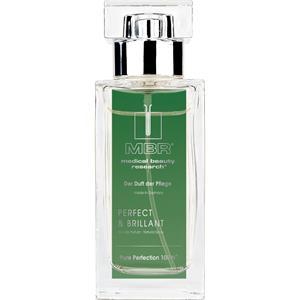MBR Medical Beauty Research - Pure Perfection 100 N - Perfect & Brilliant Eau de Parfum Spray