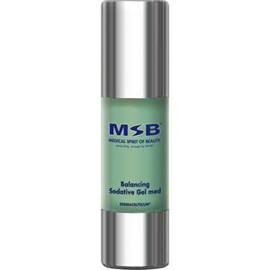 MSB Medical Spirit of Beauty - Special care - Balancing Sedative Gel med