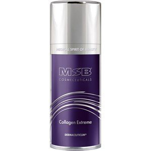 MSB Medical Spirit of Beauty - Special care - Collagen Extreme