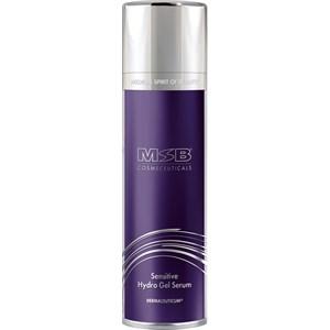 MSB Medical Spirit of Beauty - Special care - Sensitive Hydro Gel Serum