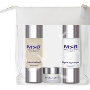 MSB Medical Spirit of Beauty - Finishing Care - Start your Spirit Set
