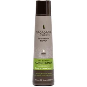 Macadamia - Wash & Care - Ultra Rich Moisture Conditioner