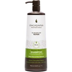 Macadamia - Wash & Care - Weightless Moisture Shampoo