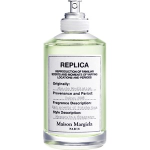 Maison Margiela - Replica - Matcha Meditation Eau de Toilette Spray