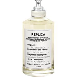 Maison Margiela - Replica - At The Barber's Eau de Toilette Spray