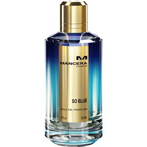 Mancera - Blue Collection - So Blue Eau de Parfum Spray
