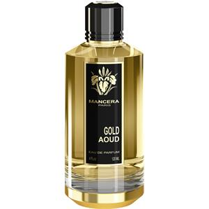 Mancera - Confidential Collection - Gold Aoud Eau de Parfum Spray