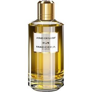 Mancera - Exclusive Collection - Aoud Exclusif Eau de Parfum Spray