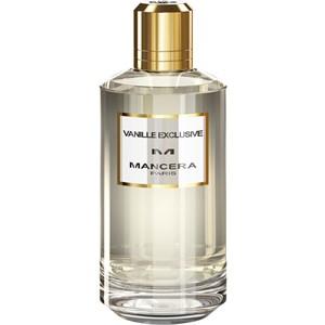 Mancera - Exclusive Collection - Vanille Exclusive Eau de Parfum Spray