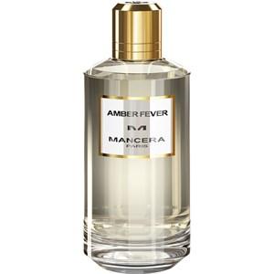 Mancera - Gold Label Collection - Amber Fever Eau de Parfum Spray