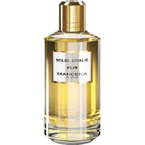 Mancera - Gold Label Collection - Soleil d'Italie Eau de Parfum Spray