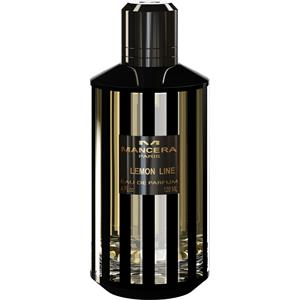 Mancera - Art Deco Collection - Lemon Line Eau de Parfum Spray