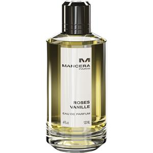 Mancera - White Label Collection - Roses Vanille Eau de Parfum Spray