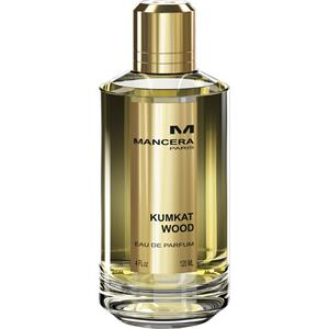 Mancera - Gold Label Collection - Kumkat Wood Eau de Parfum Spray