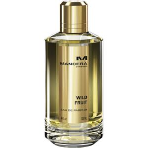 Mancera - Gold Label Collection - Wild Fruits Eau de Parfum Spray