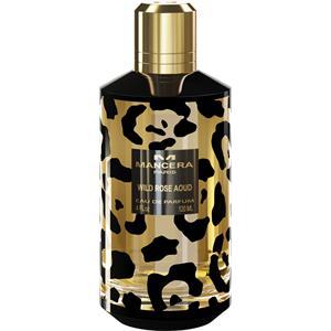 Mancera - Wild Collection - Wild Rose Aoud Eau de Parfum Spray
