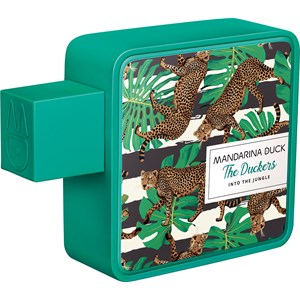 Mandarina Duck - The Duckers - Into The Jungle Eau de Toilette Spray