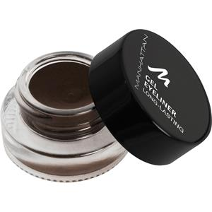 Manhattan - Ögon - Gel Eyeliner