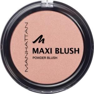 Manhattan - Ansikte - Maxi Blush