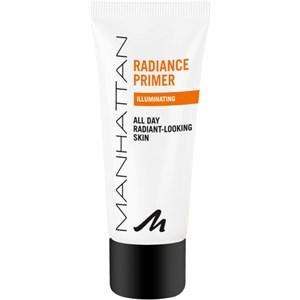 Manhattan - Ansikte - Radiance Primer
