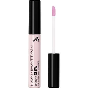 Manhattan - Läppar - Good to Glow Lip Colour Intensifier