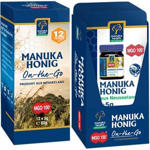 Manuka Health - Manuka Honey - MGO 100+ Manuka Honey On the Go