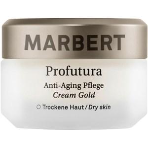 Marbert - Profutura - Profutura Cream Gold