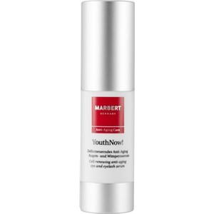 Marbert - Anti-Aging Care - YouthNow! Ögon- och ögonfransserum