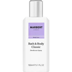 Marbert - Bath & Body - Deodorante spray
