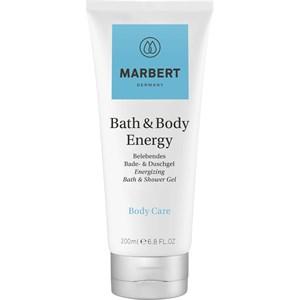 Marbert - Bath & Body - Energy Shower Gel