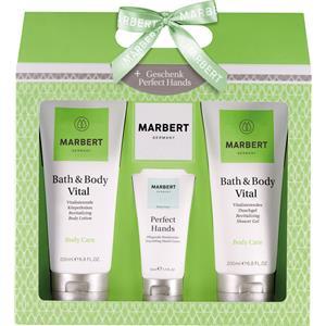 Marbert - Bath & Body - Gift set