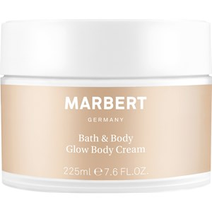 Marbert - Bath & Body - Glow Body Cream