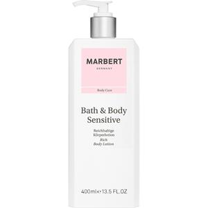 Marbert - Bath & Body - Sensitive Body Lotion
