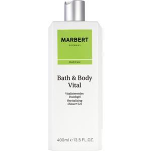 Marbert - Bath & Body - Vital Shower Gel