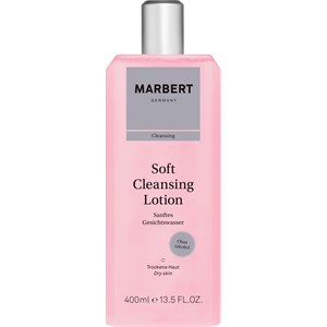 Marbert - Cleansing - Soft Cleansing Lotion