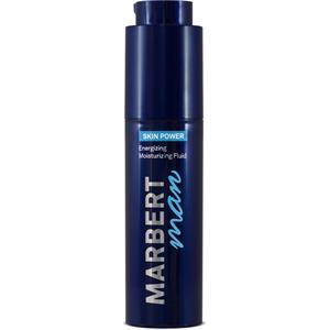 Marbert - Man - Skin Power Energizing Moisturizing Fluid