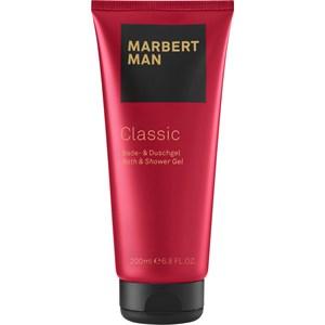 Marbert - ManClassic - Bath & Shower Gel