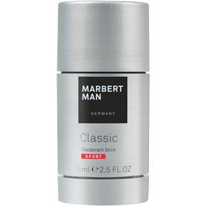 Marbert - ManClassicSport - Deodorant Stick