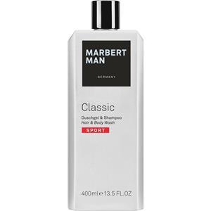 Marbert - ManClassicSport - Shower Gel