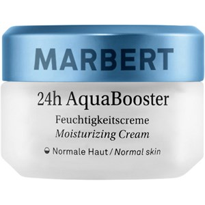Marbert - Moisturizing Care - Moisturizing Cream