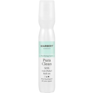 Marbert - Purifying Care - SOS Anti-Pickel Roll-on
