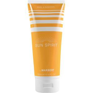 Marbert - SunSpirit - Bad- och duschgel