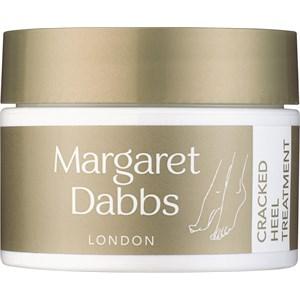 Margaret Dabbs - Foot care - Cracked Heel Foot Treatment