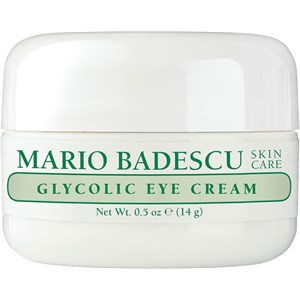 Mario Badescu - Eye Care - Glycolic Eye Cream