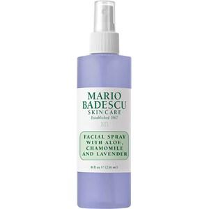 Mario Badescu - Moisturizer - Aloe, Chamomile And Lavender Facial Spray