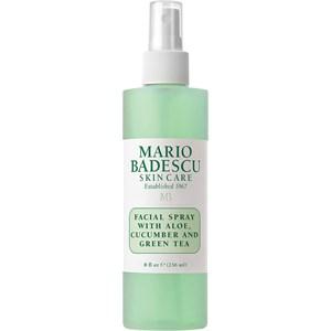 Mario Badescu - Moisturizer - Aloe, Cucumber And Green Tea Facial Spray
