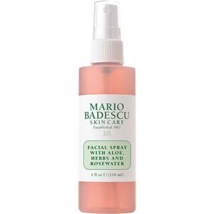 Mario Badescu - Moisturizer - Aloe, Herbs And Rosewater Facial Spray