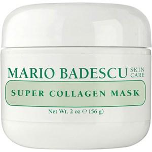 Mario Badescu - Masks - Super Collagen Mask